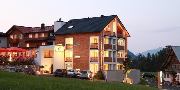 Genuss- & Aktivhotel Sonnenburg Sommer