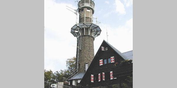 Der Kindelsbergturm