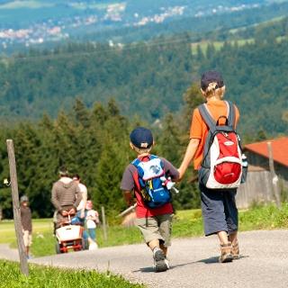 Sonnenbichl-Weg