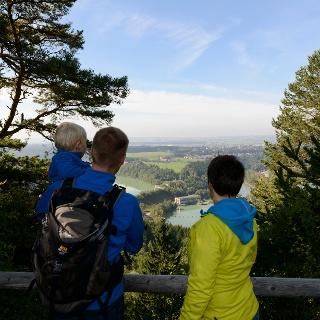 Römer und Welfen am Lech