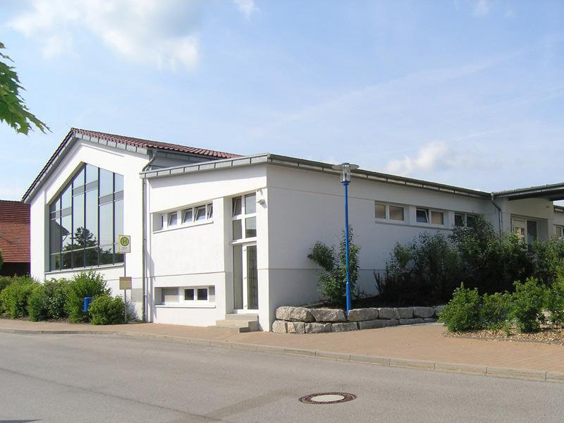 Hallenbad Blaufelden   - © Quelle: Hohenlohe + Schwäbisch Hall Tourismus e.V.