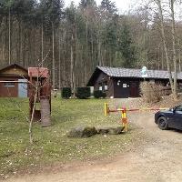 Pfälzerwaldvereinshütte Rutsweiler