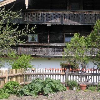 Bauernhof in Brennbichl