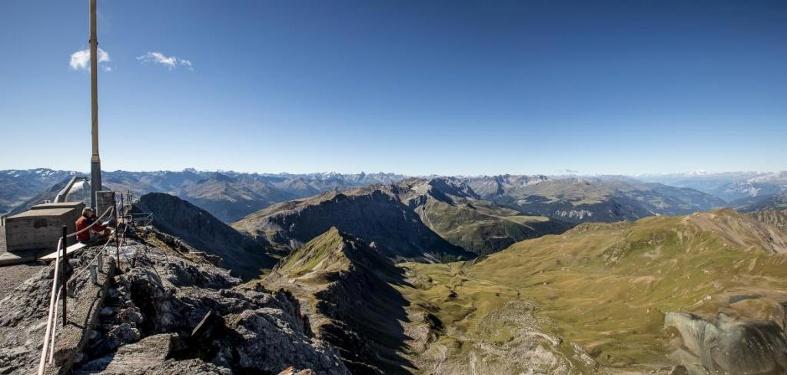 30.01 Gargellen (A) - Klosters (Schlappin), ViaValtellina