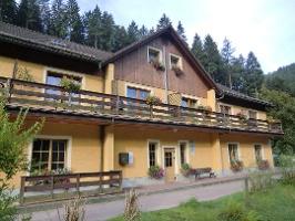 Foto Wanderquartier Ostrauer Mühle