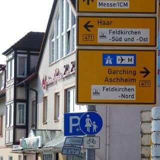 Feldkirchen Ortsmitte