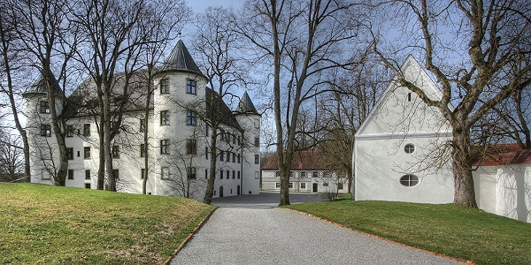 Schloss Jettingen