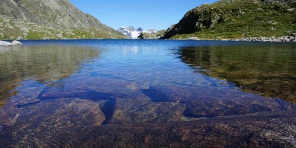 Lais da Macun - Macun-Seenplatte (Schweizerischer Nationalpark)
