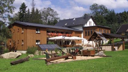 Garten Brettmühle