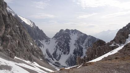 Klettersteig Wankspitze : Wankspitze u aktuelle bedingungen alpenvereinaktiv