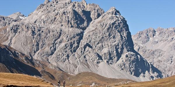 Val Mora – Das Gefühl der Kanadischen Wildnis.