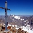 Längentaler Weißenkogel 3218 m