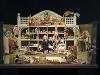 Deutschordensmuseum: Spielzeugladen vor 1930 aus der Abteilung Puppenstubensammlung   - © Quelle: Deutschordensmuseum