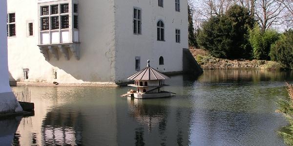 Burg Odenhausen