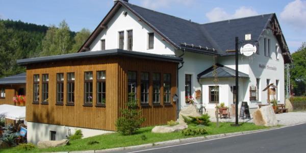 Gasthaus Brettmühle