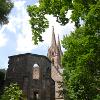 Die Elisabethkirche in Marburg