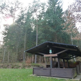 Grillhütte Hammergrund