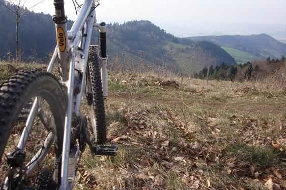 Kirchzarten: Zum Streckereck