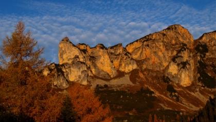 Klettersteig Achensee : Touren rund um den achensee u liste alpenvereinaktiv