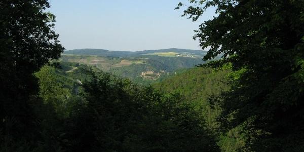 Burgweg St. Goar 1