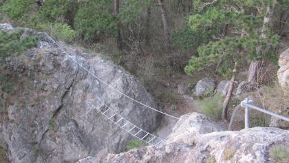 Mödlinger Klettersteig : Mödlinger klettersteig saniert und wieder geöffnet u aktuelle