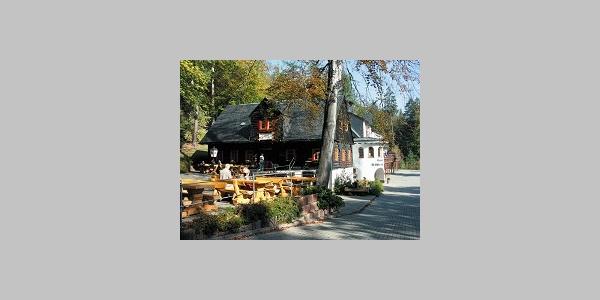 Hotel Köhlerhütte, Waschleithe, Erzgebirge, Westerzgebirge, Wandern, Biken