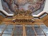 Orgel in der Schlosskirche in Bartenstein   - © Quelle: Antje Kunz