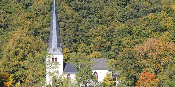 Kirmutscheider Kirche