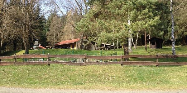 Schutzhütte Bicken