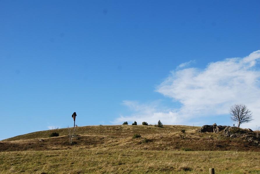 Ibach: Nordic Walking Lehen-Runde