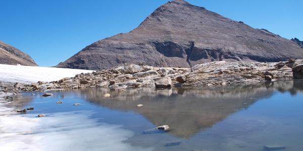 Fuscher-Kar-Kopf 3331 m