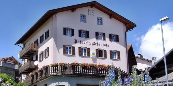 Restaurant Belavista