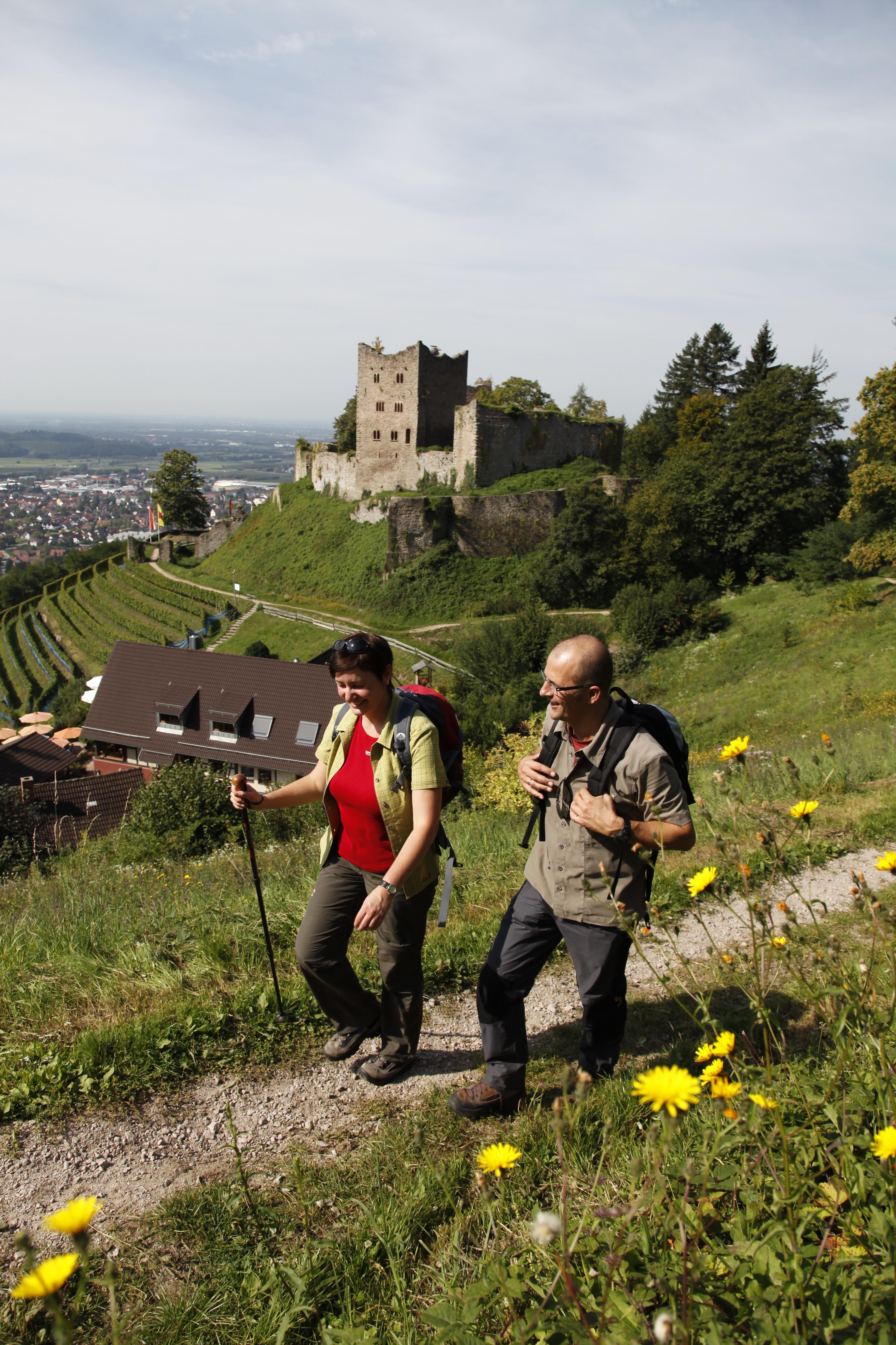 Schauenburg Oberkirch