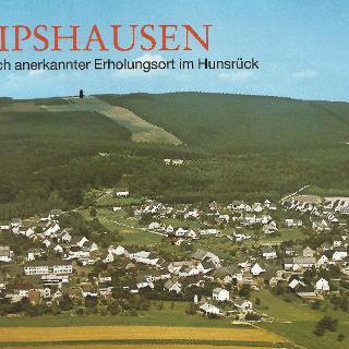 Stipshausen,Staatlich anerkannter Erholungsort im Hunsrück