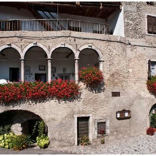 Casa Mazoleti San Lorenzo in Banale