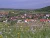 Bühlerzell - Blick vom Rossberg   - © Quelle: Hohenlohe + Schwäbisch Hall Tourismus e.V.