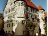 Rathaus in Obersontheim   - © Quelle: Hohenlohe + Schwäbisch Hall Tourismus e.V.