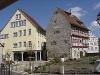 Amtshaus Vellberg   - © Quelle: Hohenlohe + Schwäbisch Hall Tourismus e.V.