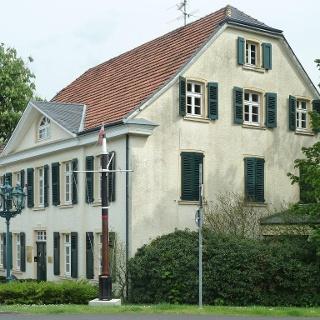 Deusser Haus in Monheim am Rhein