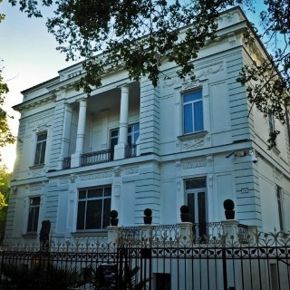 Zelnik István Goldmuseum - Budapest