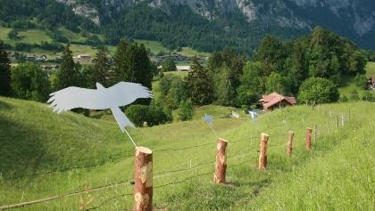 Gasthof Hirschen - Oey • Restaurant » outdooractive.com