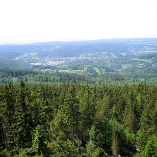 Biken im Westerzgebirge, Radtour