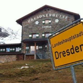 Dresdnerhütte