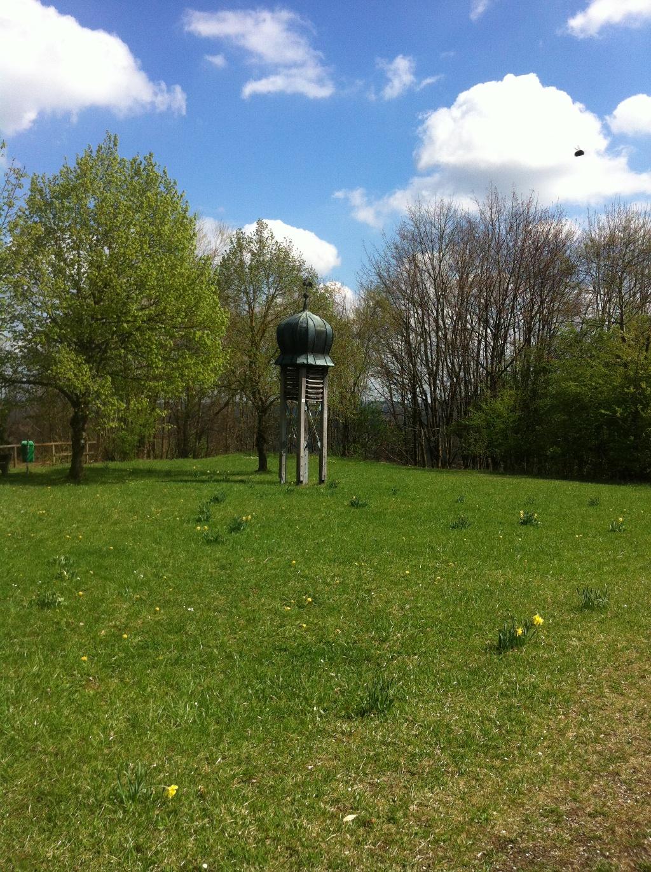 Turm Berghalde (Antonie Schmid)