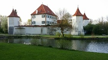 Lochhamer Schlag und Würmtal: 15km Laufrunde durch den Münchner Westen