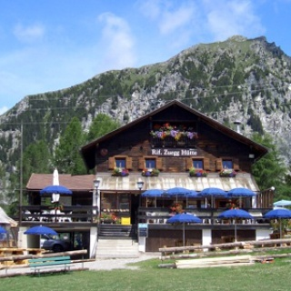 Zuegghütte