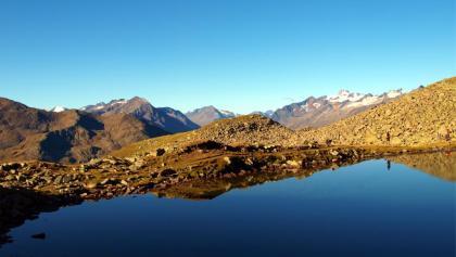 Seekarsee 2655 m