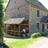 Ölmühle St. Julian