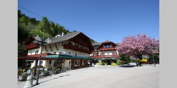 Landhotel Restaurant & Cafe Kreinerhof
