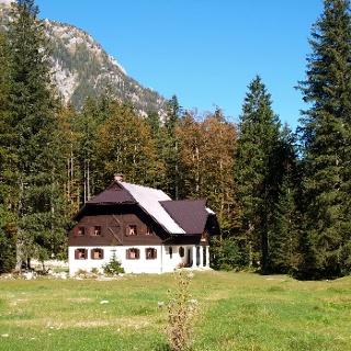 Šlajmerjev Dom 1015 m
